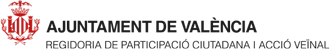 Participación Ciudadana Valencia