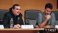 """Conferència """"Construint la Participació Ciutadana"""" (1/5)"""