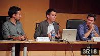 """Conferència """"Construint la Participació Ciutadana"""" (2/5)"""