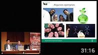 """Conferència """"Construint la Participació Ciutadana"""" (3/5)"""