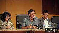 """Conferència """"Construint la Participació Ciutadana"""" (5/5)"""