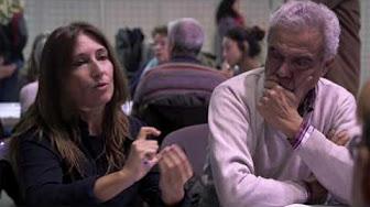Model de Participació Ciutadana: Taller Model Seguiment i Evaluació