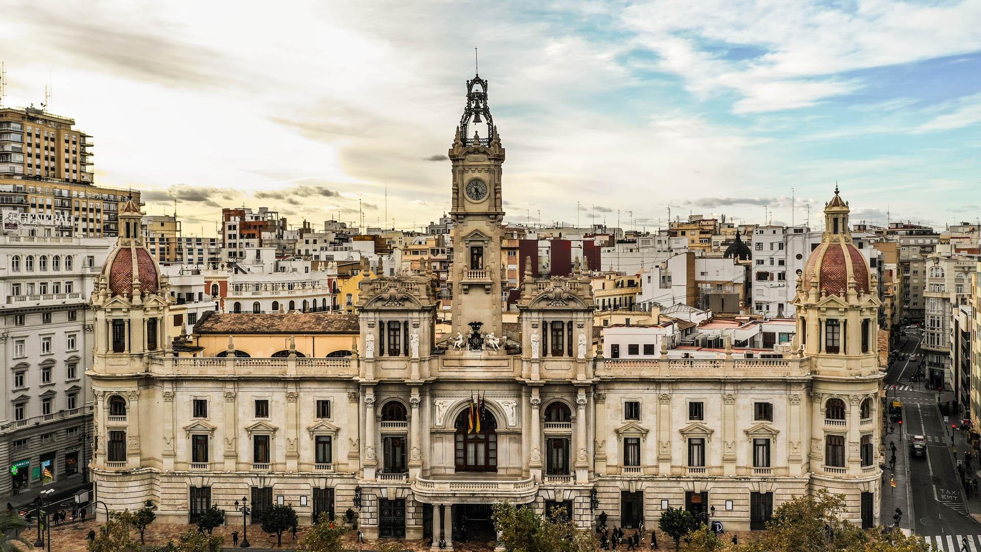 """El regidor Sanjuán destaca que """"per cada euro que l'Ajuntament invertix en inspecció, obté huit per al pressupost municipal"""""""