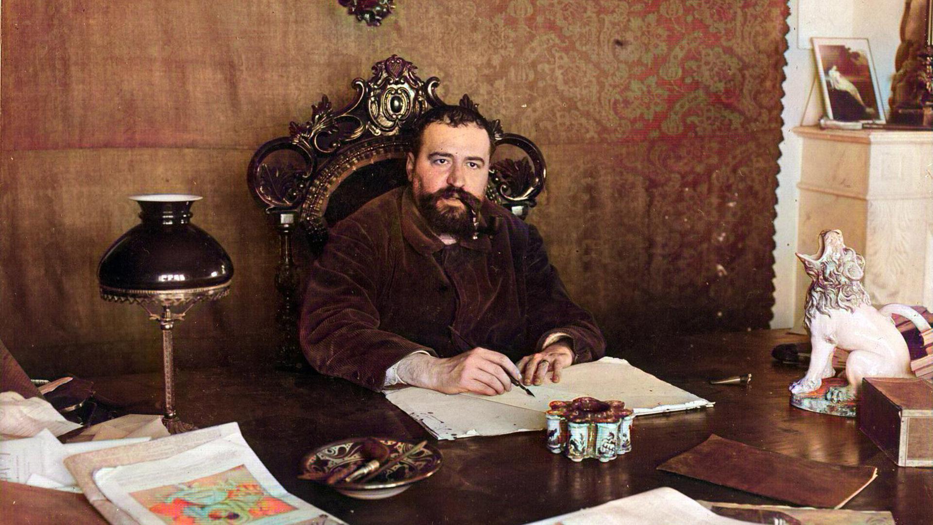 L'escriptor, periodista i polític valencià